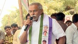 అది హోదాతోనే సాధ్యం: వైఎస్ వివేకానంద రెడ్డి