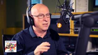 Track Of My Years The Album: Sara Cox Interviews Ken Bruce - Out Friday