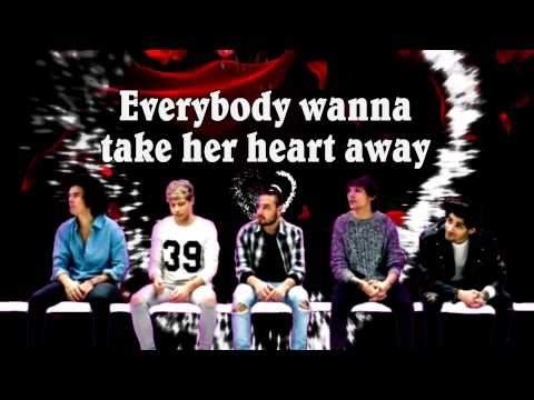 Steal My Girl Fan lyric and pictures