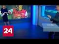 Аршавин в сборной: Станислав Черчесов не исключил возвращения в главную команду страны ветеранов