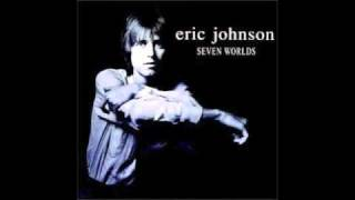 Watch Eric Johnson Alone With You video