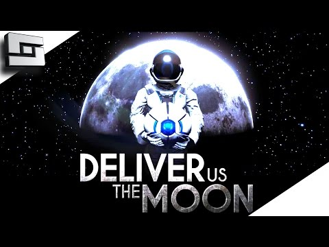 Deliver Us The Moon Gameplay - LIFTOFF!