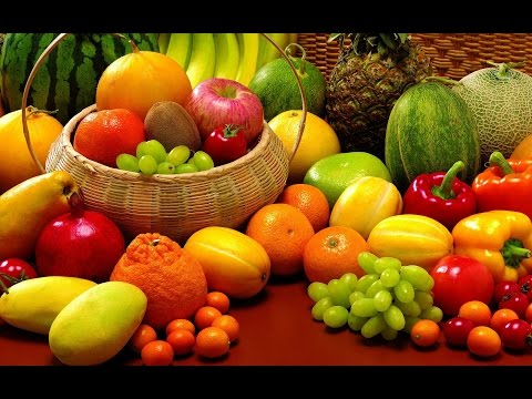 List Out The Fruits Have This Types Of Vitamins.