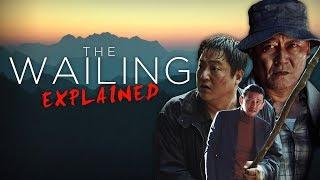 The Wailing: Explained