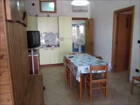Casa per Vacanze a Gallipoli in zona Lido San Giovanni – 4/6 posti letto