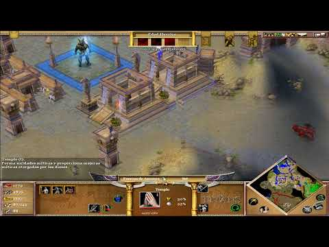 Age of Mythology: The Titans - Misión 8:
