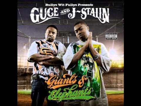 J Stalin & Guce -  Get It Together Ft. Aristotle & Young June video