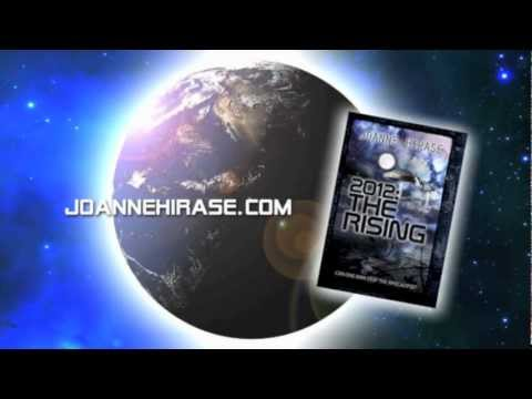 2012: The Rising (book trailer)