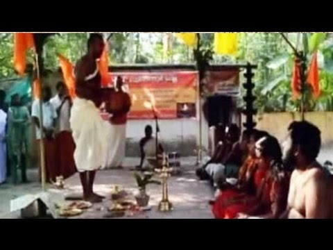 In Kerala, 30 Christians convert. VHP says, 'we helped'