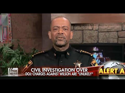 "• ""Al Sharpton Oughta Shut Up and Go Back Into the Gutter"" • Sheriff David Clarke • 1/22/15 •"