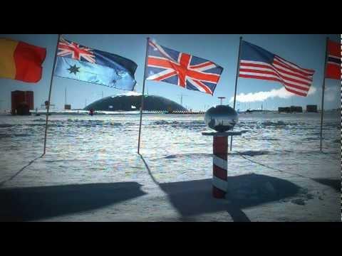 La Antártida: el Continente desconocido