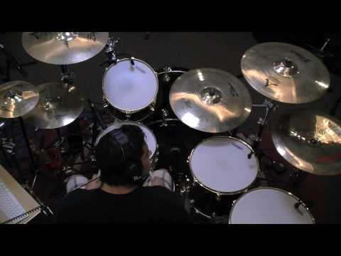 Watch the World [BOX CAR RACER] Drum Cover #24