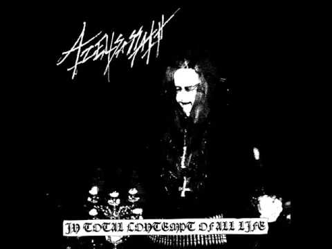 AZELISASSATH - In Total Contempt of All Life (Full Album) | 2014 |