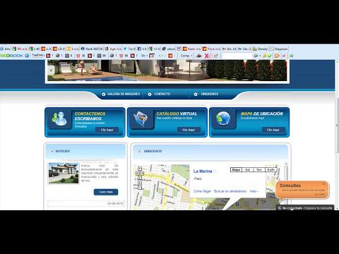Como hacer paginas web | Curso de Diseño Web Parte 1