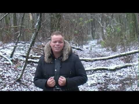 Dave van Well - Deze kerst ben ik dicht bij jou (Officiële Videoclip 2012)