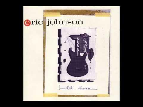 Eric Johnson - Cliffsm Of Dover