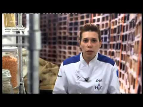 Hell's Kitchen Italia S01E11