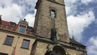 Prague Vienna Budapest Travel Video