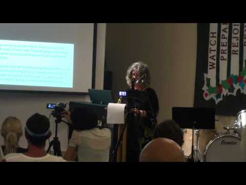 Stop the Boral Quarry Community Meeting in Tallebudgera, Gold Coast - Part 1