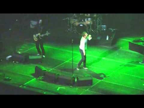 Okean Elzy - Ти собi сама - New York City February 28, 2015
