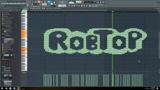 how robtop sounds like