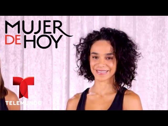 iVillage Mujer / Yoga para el estrés: la instructora Yudy Arias nos enseña a relajarnos (VIDEO)