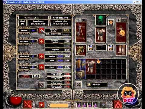 Diablo 2 gallery - gallerynewd2eventnet - diablo ii wallpapers, diablo 2 screenshots