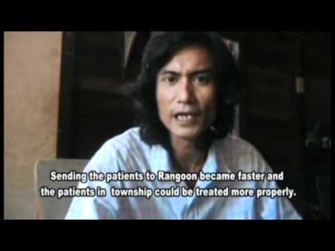 NLD's HIV/AIDS Prevention & Care #3 of 4