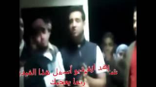 فضيحة أحمد مرتضي