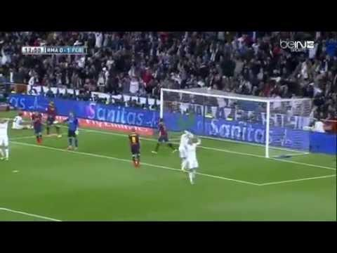 Real Madrid Vs Barcelona 3-4 Highlights English Commentary