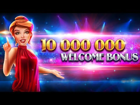 Slots - Huuuge Casino: Free Slot Machines Games APK Cover