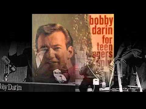 Bobby Darin - I Aint Sharin Sharon