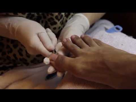 Nail Salon in Manhattan New York - Pedicure for Men in Manhattan NY