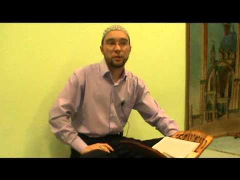 Сира пророка Мухаммада, салаЛлахуъалайхим уа салам, ч.7