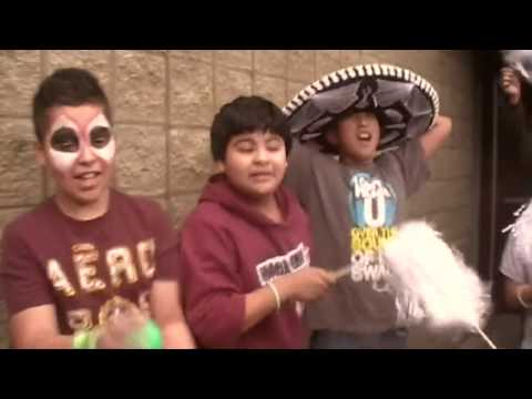 Wahluke Junior High Lip Dub 2013