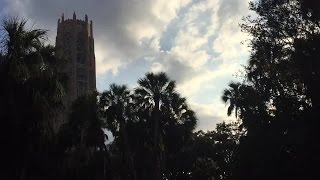 VIDEO | Bok Tower Gardens pays tribute to Carrie Fisher with bells