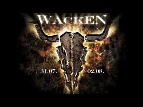 Wacken Anthem 2012