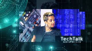 ቆይታ ከዶክተር እሌኒ ጋር | TechTalk With Solomon interview with Dr. Eleni Gabre-Madhin