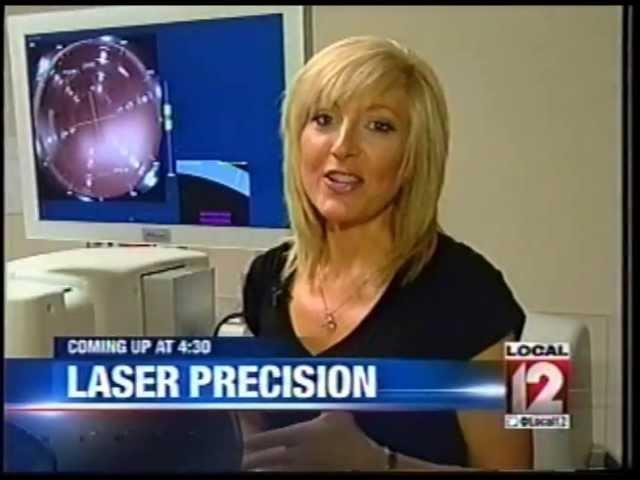 Dr Arar Custom Laser Cataract Surgery May 2013