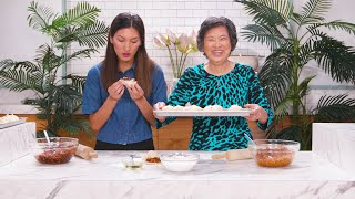 Tasty Cooking Challenge: Granddaughter Vs. Grandmother