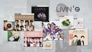 Scoop LET'S CELEBRATE 2014 WITH BEST LOVE SONGS