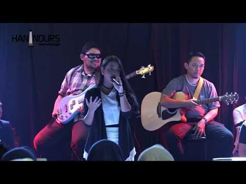 HANIN DHIYA - ASMARA TERBUANG (LIVE IN CONCERT SURABAYA)