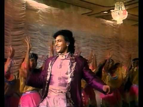 Aye Duniya Tujhko Salaam [full Song]   Pyar Ka Mandir   Mithun, Madhuri video