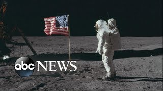 50th Anniversary of the historic moon landing