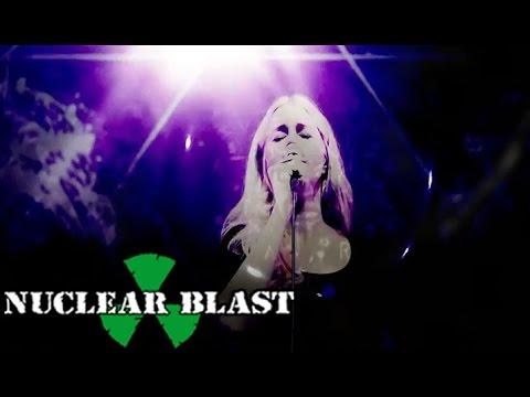 AVATARIUM - All I Want (OFFICIAL LYRIC VIDEO)
