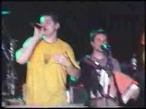 No One Loves Me Like You (Jars of Clay at Atlanta Fest 2000)