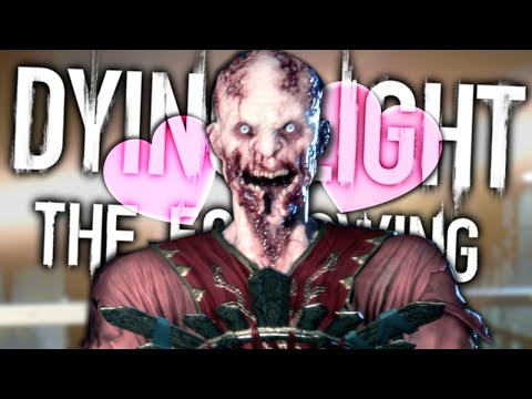 A MOTHERS LOVE: TOO MUCH! (Both Endings) | Dying Light The Following Funny Moments