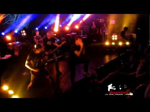 PARKWAY DRIVE - Full HD Multicam Live Set in Hamburg / by Keepernull 2012