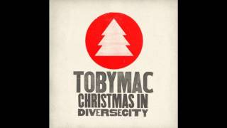 Watch Tobymac Little Drummer Boy video