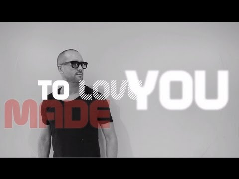 MARCHI'S FLOW FT. ROBBIE WULFSOHN - Made To Love You